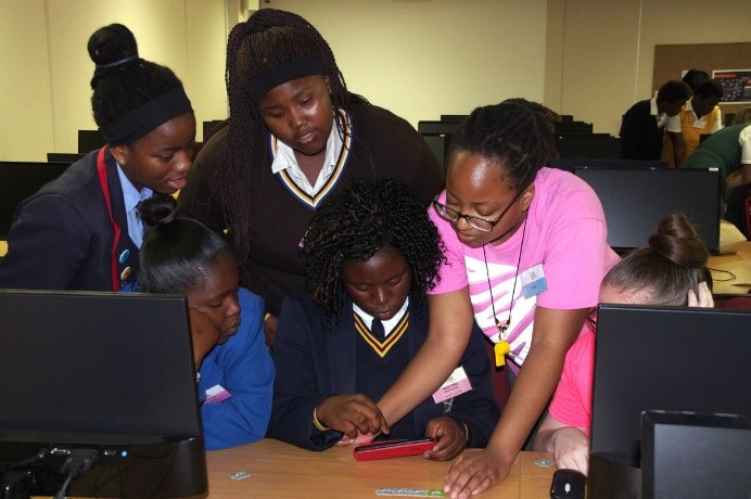 SOLIDitech Brings Coding to Young Women this Summer with NMU
