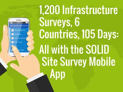 SOLID Site Survey