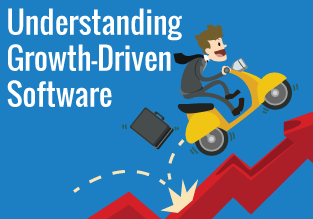 Understanding Growth-Driven Software