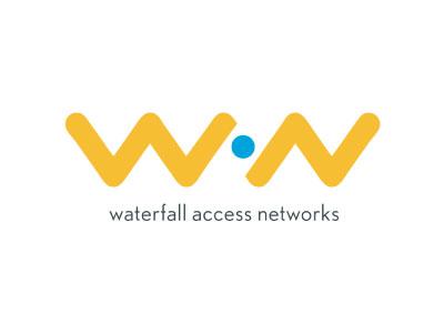WAN Waterfall Access Networks