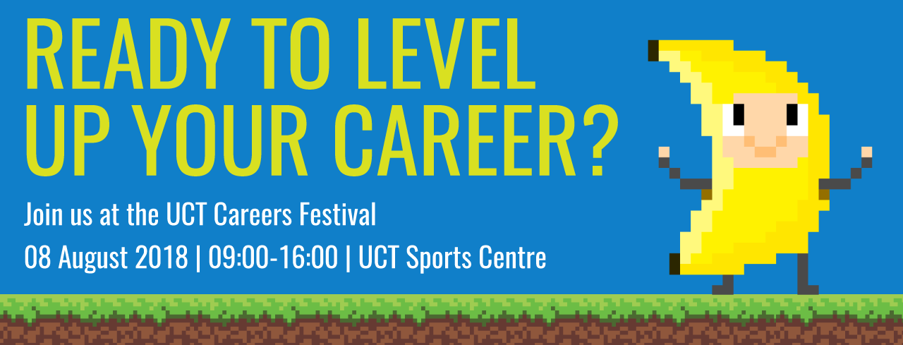 UCT Careers Festival