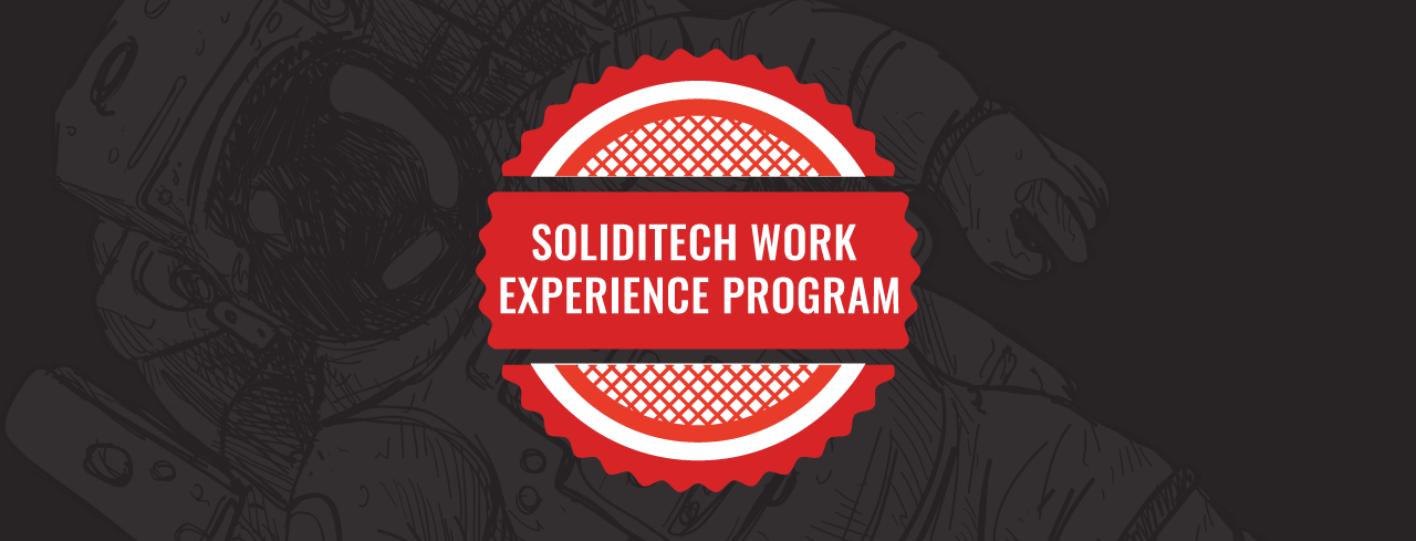 The Winter SOLID Work Experience Program