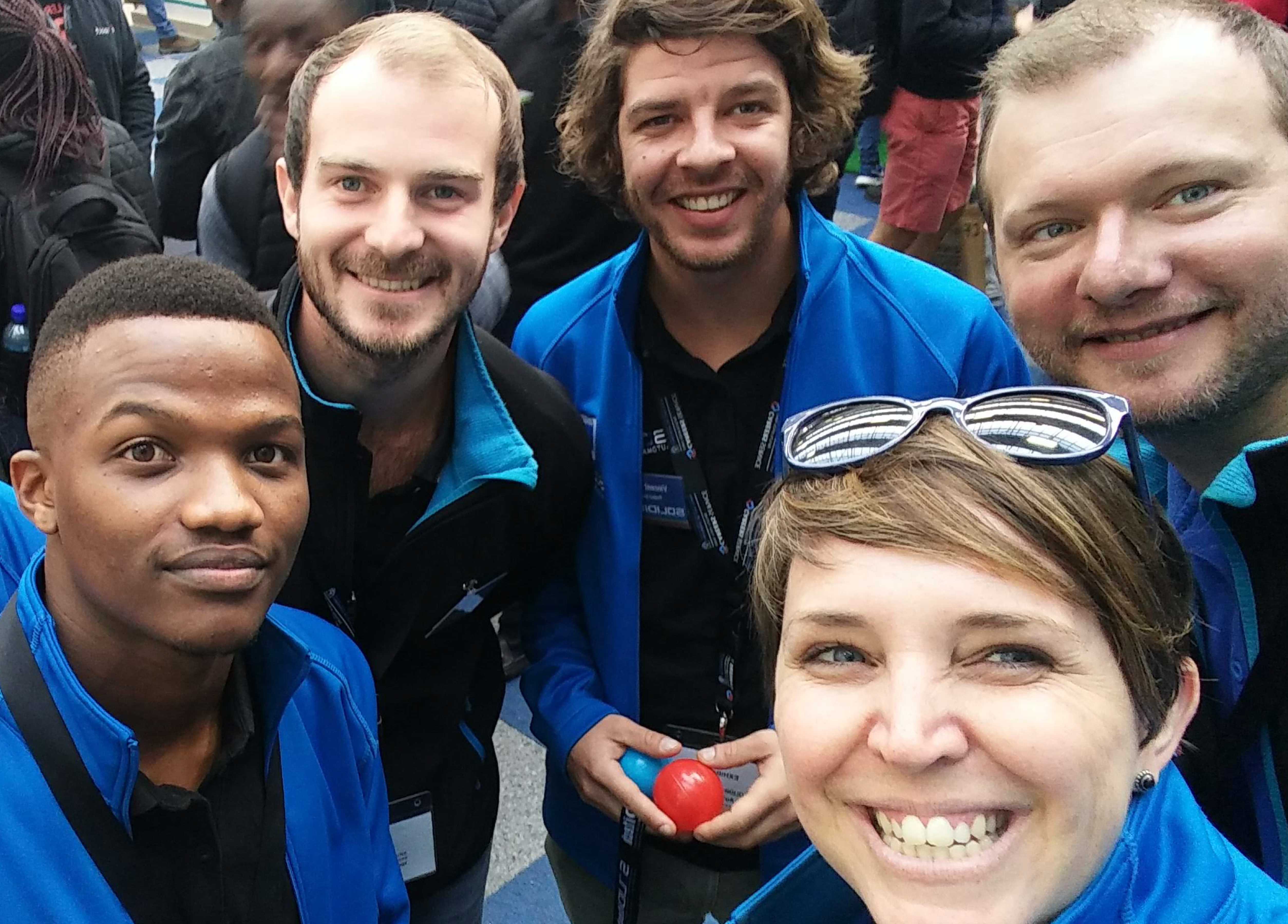 2018 UCT Careers Fair