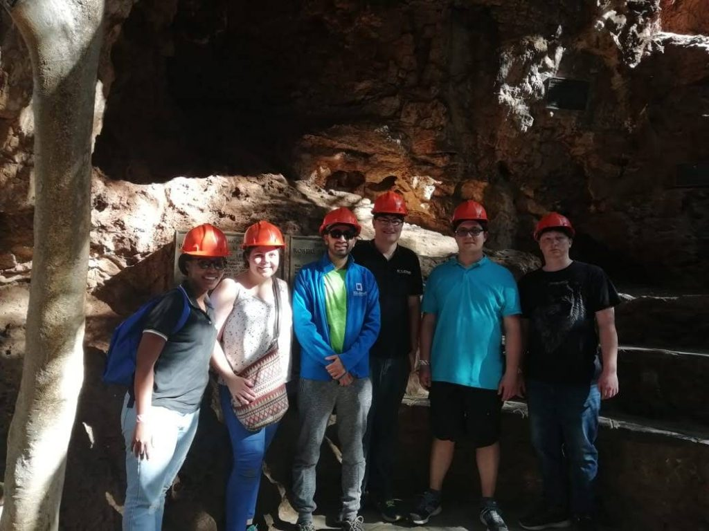 SOLID Team Building - Scavenger Hunt and Cradle of Humankind