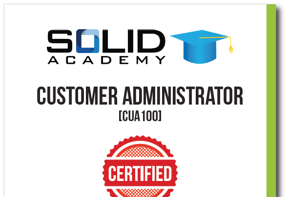 SOLID Academy